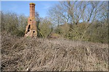 SO6731 : Still standing... by Philip Halling