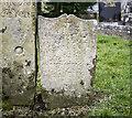 H1146 : Gravestone, Boho by Rossographer
