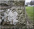 H2344 : War Department Marker No.3, Enniskillen by Rossographer