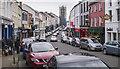 H2344 : Church Street, Enniskillen by Rossographer