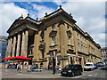 NZ2464 : The Theatre Royal, Grey Street / Shakespeare Street, NE1 by Mike Quinn
