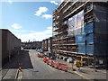 NT2675 : McDonald Street, Edinburgh by Malc McDonald