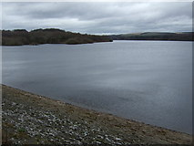 SD6212 : Lower Rivington Reservoir by JThomas