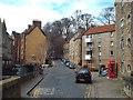 NT2473 : Dean Path, Dean Village, Edinburgh by Malc McDonald