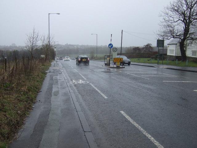 Wigan Road (A58)
