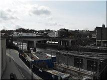 NZ2742 : Freeman's Place, Durham by JThomas