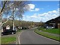 TQ3224 : Quarry Hill, Haywards Heath by Simon Carey