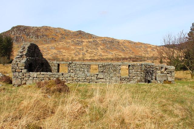 Dunkitterick Cottage