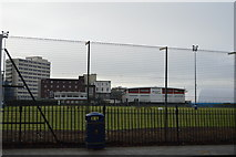 SU6300 : United Services Recreation Ground by N Chadwick