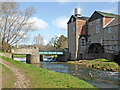 SY4692 : Palmers Brewery, Bridport by Chris Allen
