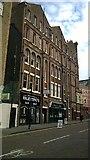 TQ3265 : Victorian buildings, Surrey Street, Croydon by Christopher Hilton