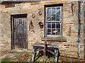 SE0491 : The Old Smithy by Mick Garratt