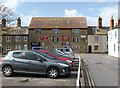 SY4692 : Old warehouse, Bridport by Chris Allen