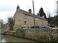 SK5082 : Malthouse Cottages by Richard Croft