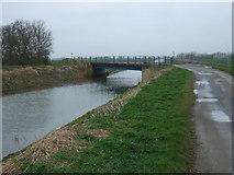 TF3516 : Coy Bridge  by JThomas