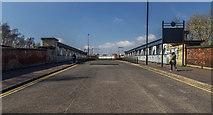 SJ8297 : Prince's Bridge by Peter McDermott