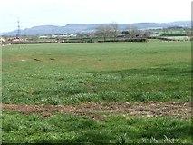 NZ4004 : The wonderfully-named Mouldy Hills [1] by Christine Johnstone