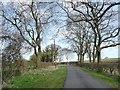 NZ4204 : Haggitt Hill Lane [1] by Christine Johnstone