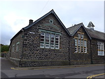 NY2623 : The Old School, St John's Road by Basher Eyre