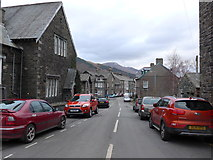 NY2623 : Looking from St John's Street into Church Street by Basher Eyre