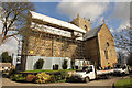 SK8881 : Minster restoration by Richard Croft