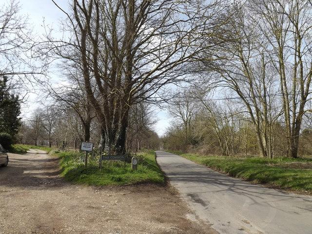 The Common, Swardeston