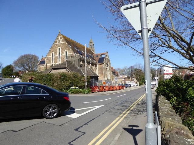 Former Church - Portishead