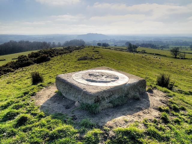 The Wainwright Memorial, Pleasington