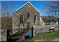 SO6307 : Former Baptist Chapel, Yorkley by Jaggery
