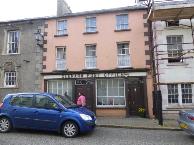 Glenarm Post Office