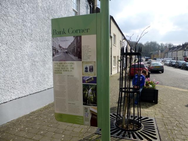 Bank Corner, Glenarm