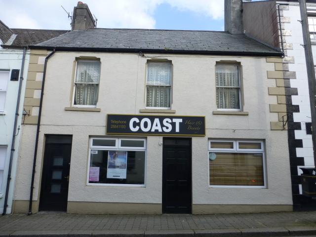 Coast Hair & Beauty, Glenarm