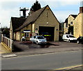 SP0228 : Winchcombe Community Fire and Rescue Station by Jaggery