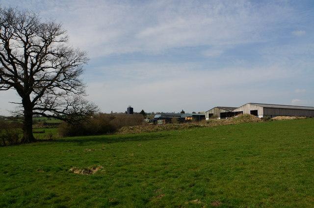 Postern Lodge Farm