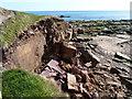 NO6006 : Coastal erosion by James Allan