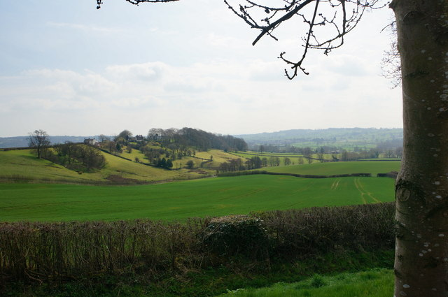 Hazelbrow, near Duffield