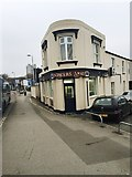 SU4212 : Former Pub, Engineers Arms by Alex McGregor