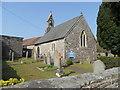 SO4901 : Church at Trelleck Grange by Andy Stott