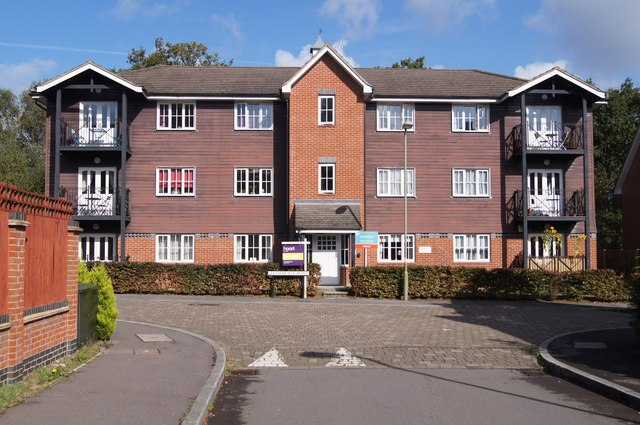 Affordable housing - Lyndhurst Road
