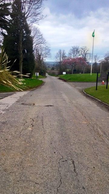 Road to Emmaus Village Carlton
