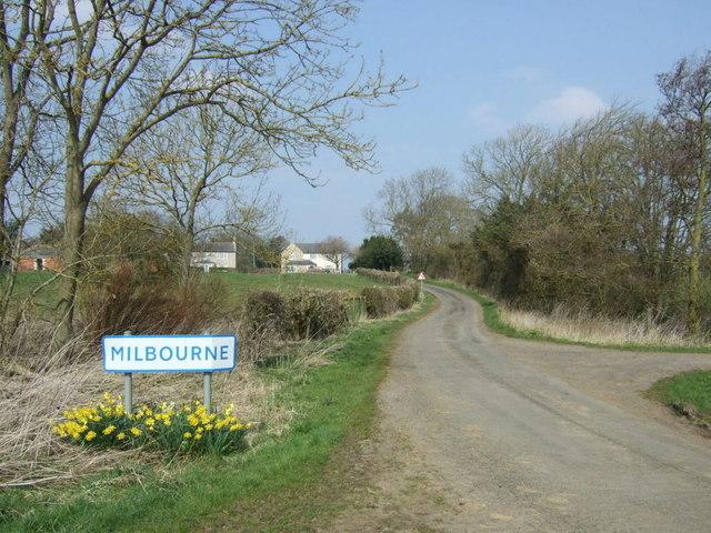 Milbourne