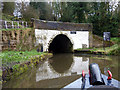 SJ6275 : Trent and Mersey Canal:  Saltersford Tunnel, East Portal by Dr Neil Clifton