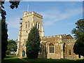 TL1738 : Henlow, St Mary by Matthew Sheasby