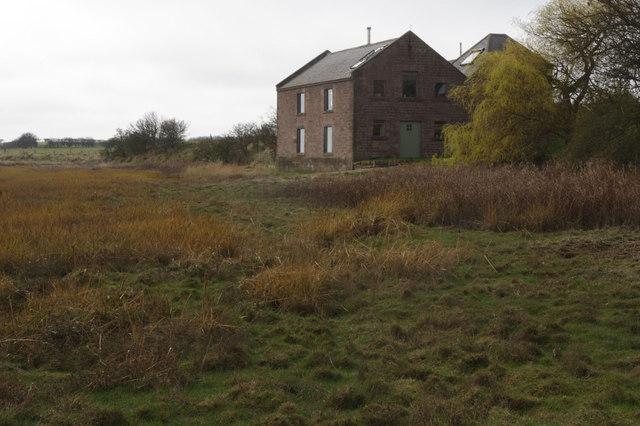 Fenham Old Mill