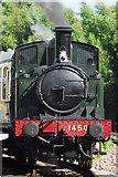 SO6302 : 1450 at Lydney Junction Station by John Winder