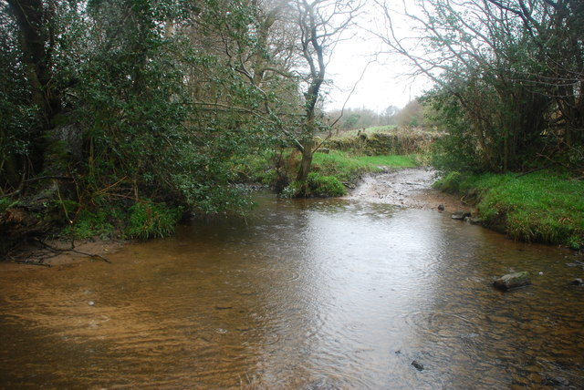 Ford at Hedge Nook