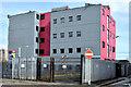 J3375 : Philip House, Belfast - April 2015(3) by Albert Bridge