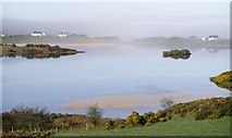 C0134 : Loch an Phoirt near Dunfanaghy by Rossographer