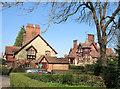 SP7416 : Estate Architecture, Waddesdon by Des Blenkinsopp