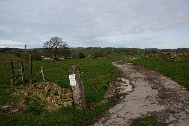Gateway to Slack Farm
